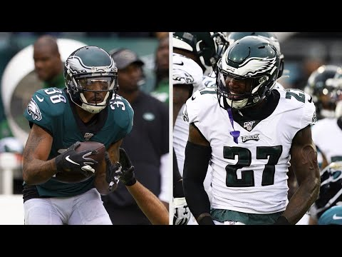 the truth behind the Orlando Scandrick and Eagles beef