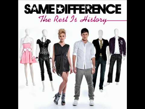 Same Difference - Souled Out