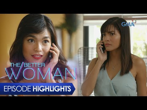 The Better Woman: Sindakin si Jasmine | Episode 63
