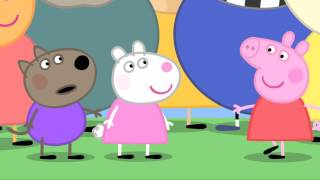 Video ❤ Peppa Full English Episodes Compilation NEW 2017 ❤ MP3, 3GP, MP4, WEBM, AVI, FLV Desember 2018