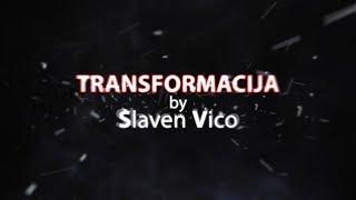 TRANSFORMACIJA BY SLAVEN VICO - Dva kandidata, dva izazova! Trening tijela i uma