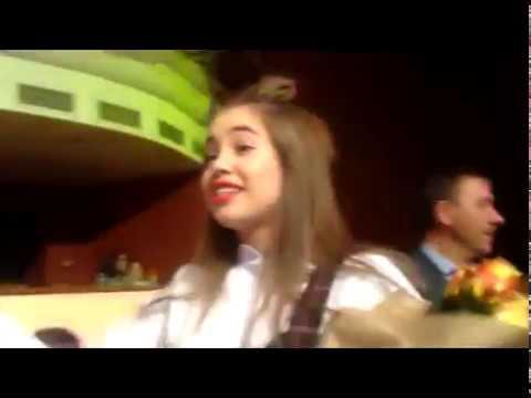 Ореn Кids Тюмень 17.04.2018 - DomaVideo.Ru