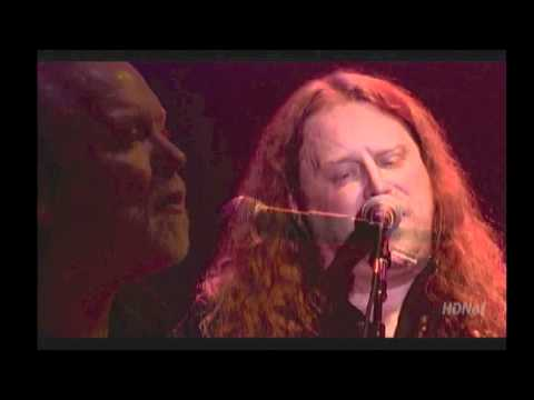Gov't Mule – Soulshine 2007 with Greg Allman, Trey Anastasio and Derek Trucks