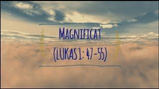 Lukas 1:47-55 (Magnificat)