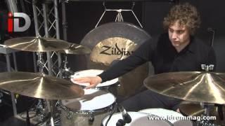 Kasabian Interview - Ian Matthews Drum Kit Tour - iDrum Magazine