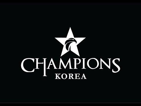LCK Spring 2017 - Week 1 Day 1: ROX vs. KT | LZ vs. SSG (SPOTV) (видео)