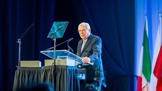 Ballard (UT) United States  city pictures gallery : Elder Ballard Addresses Importance of Traditional Marriage at World Congress of Families