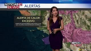 Ola de calor en Los Ángeles – Noticias 62 - Thumbnail