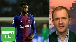 Download Video Problematic Ousmane Dembele linked to Liverpool | Premier League MP3 3GP MP4