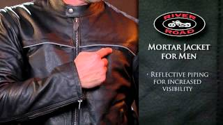 River Road Mortar Jacket for Men