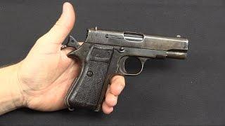 Khyber Pass Colt Copy at RIA