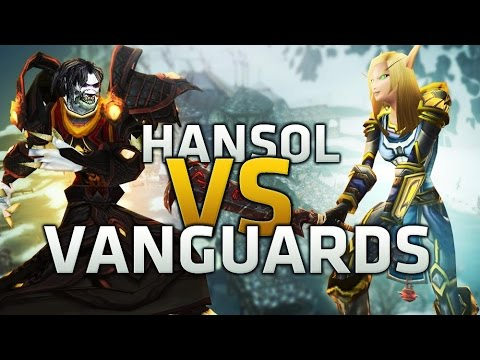 mage - Vanguard's Youtube: http://www.youtube.com/WoWSpotlights Vanguard's Livestream: http://www.twitch.tv/VanguardsTV This time we fight the famous Vanguards. He's definitely one of the best rets...