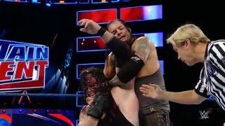 Nonton Kane vs Baron corbin - WWE Main Event (9/28/2016) Film Subtitle Indonesia Streaming Movie Download