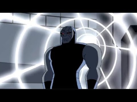 Darkseid & Superman vs Brainiac