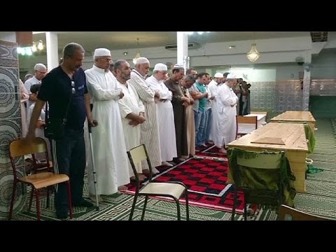 Attentat de Nice : une trentaine de musulmans parmi les 84 victimes