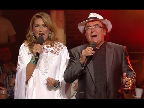 "al bano & romina in germania - ""felicità"""