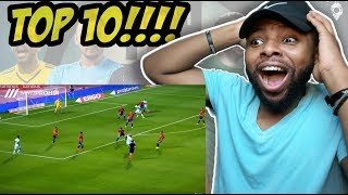 Video Top 10 Goalkeepers 2017 ● HD Reaction MP3, 3GP, MP4, WEBM, AVI, FLV Juni 2019