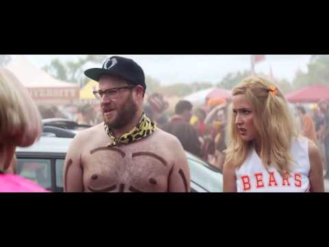 Trailer film Bad Neighbors 2