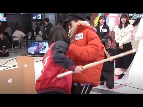 Hinatazaka46 On Crack