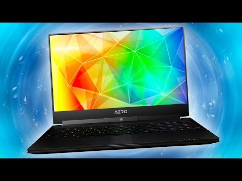 Gigabyte AERO 15X ¡El portatil CASI perfecto!