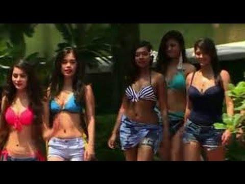 MTV Splitsvilla 9 : Episode 1, 11th June 2016 | Ladies Dominate Sunny Leone and Ranvijay's Show