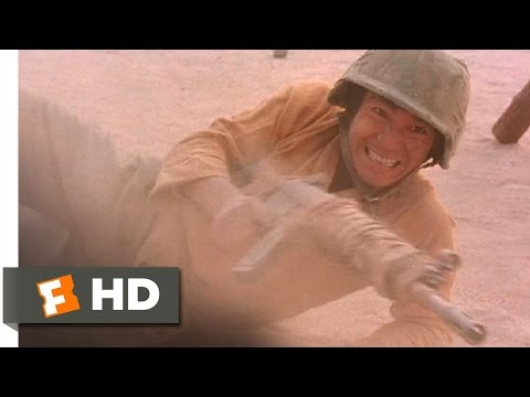 Shaolin Soccer (2001) - Soccer Is War Scene (4/12) | MovieclipsMovie CLIP - Soccer Is War (2001) HD