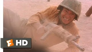 Shaolin Soccer (4/12) Movie CLIP - Soccer Is War (2001) HD