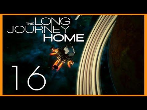 The Long Journey Home - Меоркл-стражник на борту [#16]
