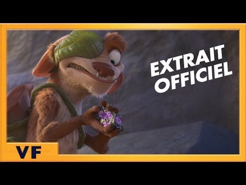 L'Age de glace : Les lois de l'univers - Extrait Attraction [Officiel] VF HD