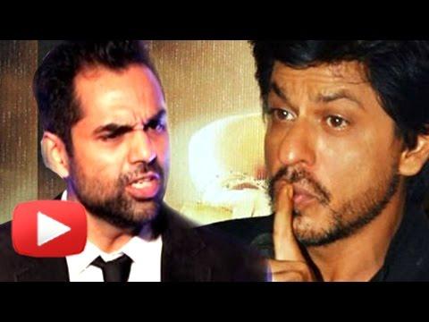 Abhay Deol SLAMS Shah Rukh Khan, Deepika Padukone
