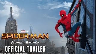 Nonton Spider-Man: Homecoming - Official Tamil Trailer #2 | In Cinemas 7.7.17 Film Subtitle Indonesia Streaming Movie Download