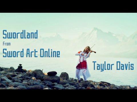Sword Art Online Theme: Swordland -Violin Cover