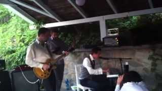 Video Storyline: Song for the bride by WAVE