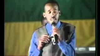 Ethiopian Comedy Tesfye Kassa 3
