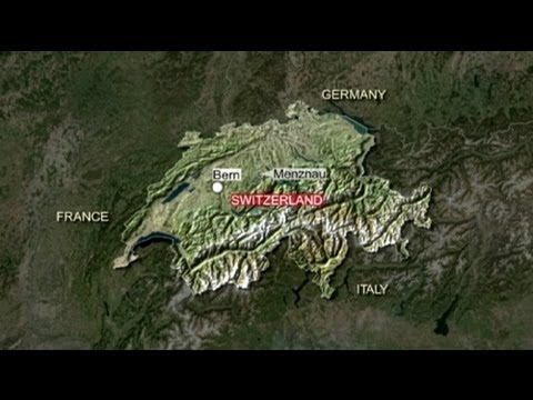 Deadly shooting at Swiss wood factory