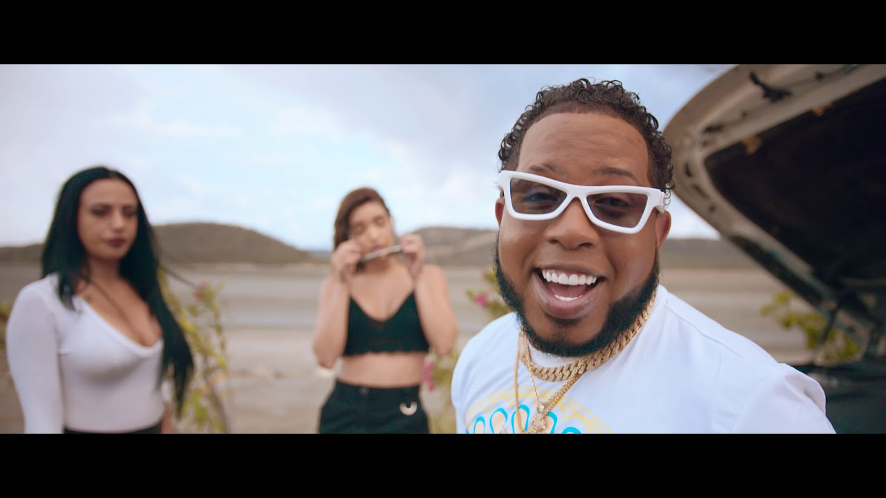 Chimbala – Rueda (Video Oficial)