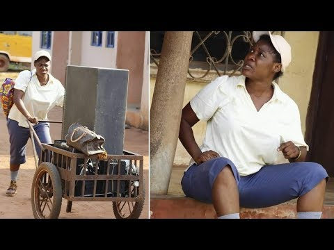 MERCY JOHNSON THE LOCAL DJ 5&6 - 2019 New Movie ll 2019 Latest Nigerian Nollywood Movie 2019 Full HD