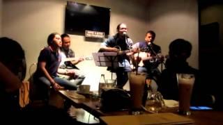 Sheila on 7 - Seandainya (Live Acoustic COVER) @kopidimana