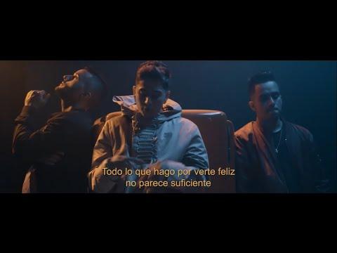 Letra No Lo Notas Yandar y Yostin Ft Andy Rivera