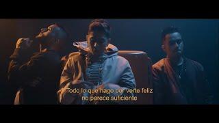 Yandar & Yostin FT. Andy Rivera - No Lo Notas (Video Oficial)