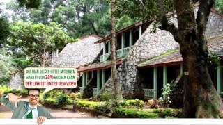 Dandeli India  city pictures gallery : Bison River Resort, Dandeli, India
