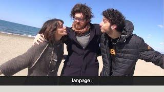 Duccio Chiarini: un cervello italiano a Londra (ma che ha fatto il suo primo film in Italia)