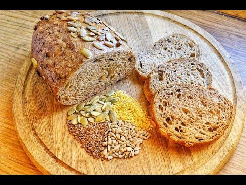Хліб Грехемський
