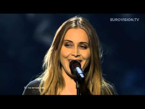 Netherlands - Powered by http://www.eurovision.tv The Netherlands: Anouk - Birds live at the Eurovision Song Contest 2013 Grand Final.