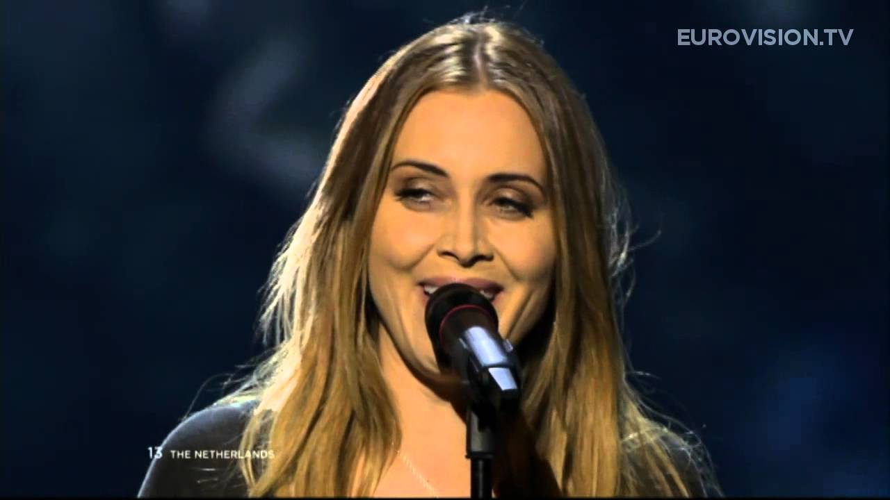 Anouk - Birds (Holland 2013)