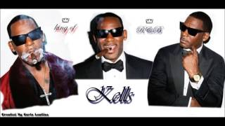 R. Kelly - Just A Touch (Soundtrack)