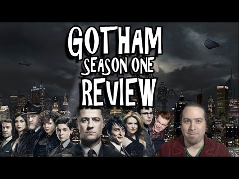 Gotham Season One Review