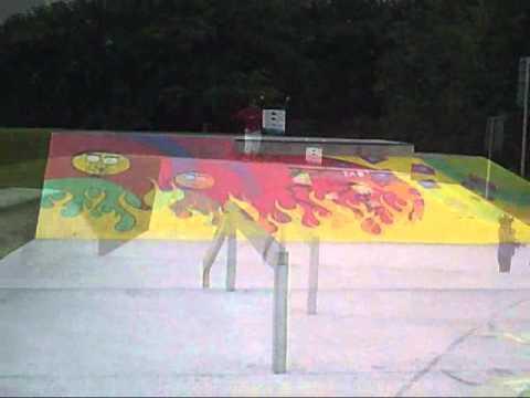 westport skatepark 2011