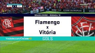 Curta - https://www.fb.com/OsGolsHDSiga - https://twitter.com/OsGolsHDFlamengo 0 x 2 Vitória !!!Gols, Flamengo 0 x 2 Vitória -  Brasileirão 06/08/2017Gol de Yago, Flamengo 0 x 2 Vitória -  Brasileirão 06/08/2017Gol de Neilton, Flamengo 0 x 2 Vitória -  Brasileirão 06/08/2017Golaço de Yago, Flamengo 0 x 2 Vitória -  Brasileirão 06/08/2017