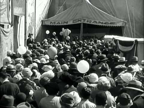 VietSub | HD 720p | Sác-lô | The circus - Rạp xiếc - 1928 - Charlie Chaplin